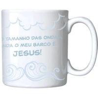 Jesus no Comando
